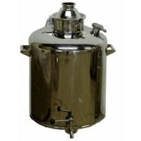 26 Gallon Stainless Steel Boiler